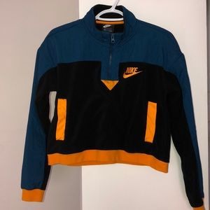 Nike Polar Retro Fleece Tracksuit